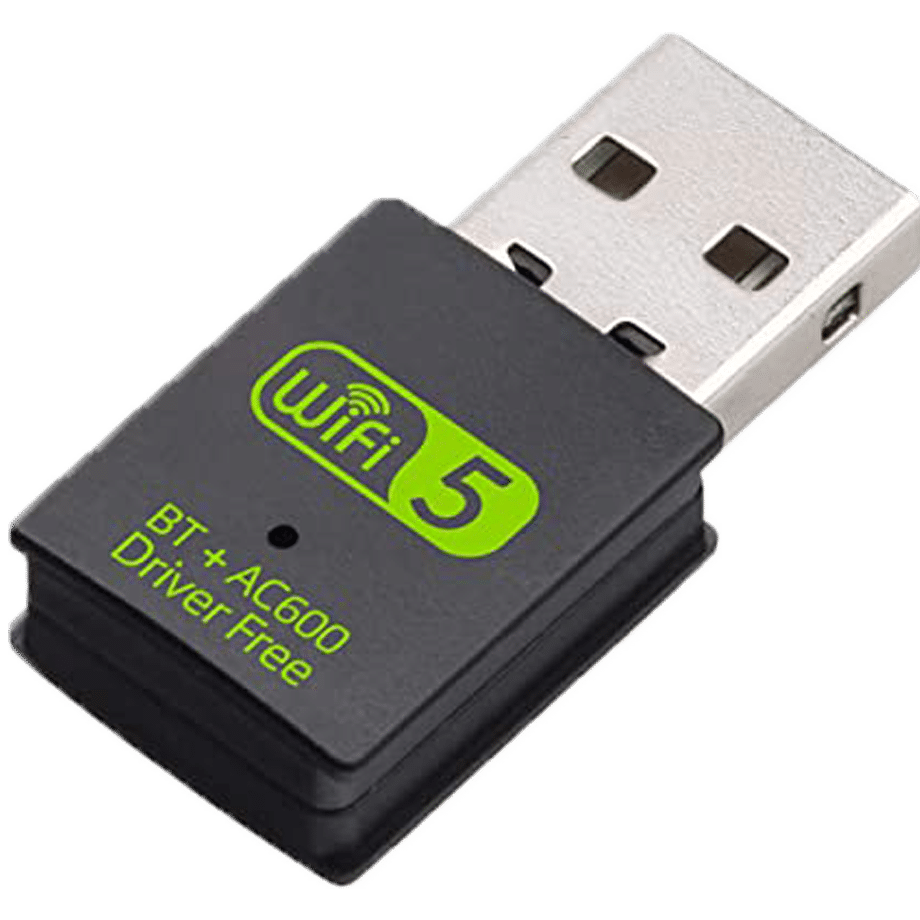 cle wifi dongle